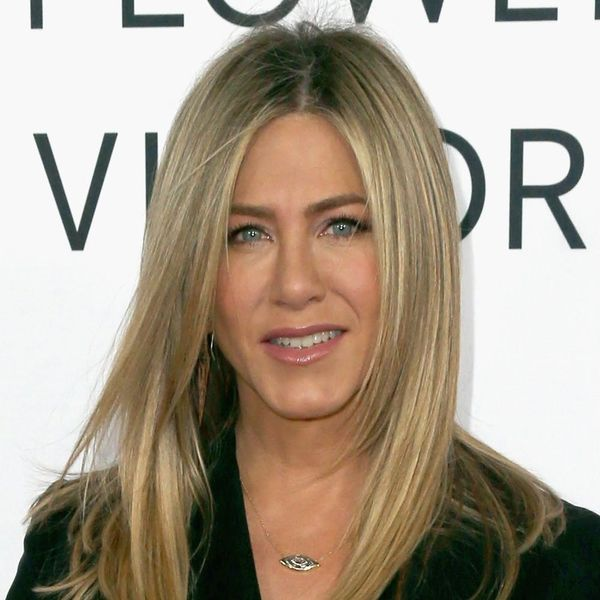 Jennifer Aniston's Reaction to Being Named People's Most Beautiful Woman Is Lovable AF