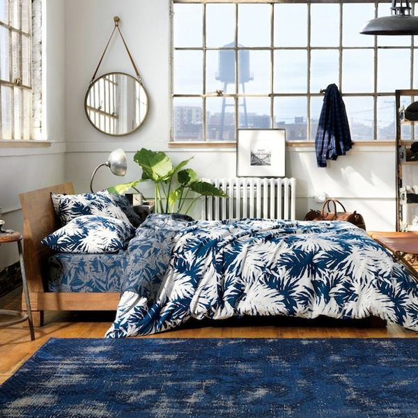 If You're Moving in With a Guy, You *Need* to Check Out This CB2 Collab