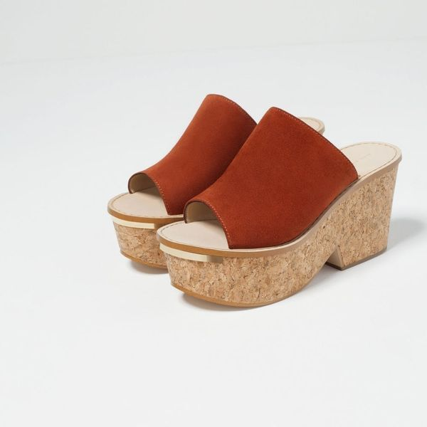 """Flatforms Are the """"Ugly"""" Shoes You'll Totally Wear All Spring"""