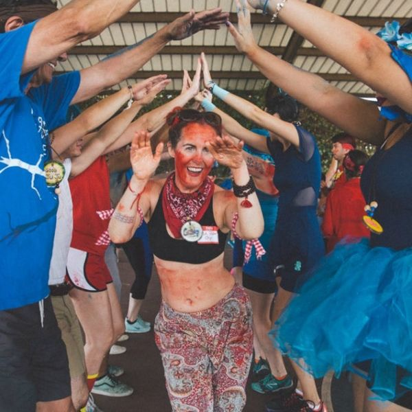 13 Adult Summer Camps That Will Make You Feel Like a Kid Again