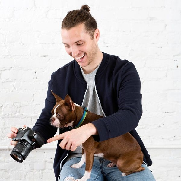 I Made My Dog Instagram Famous, Here's How You Can Too