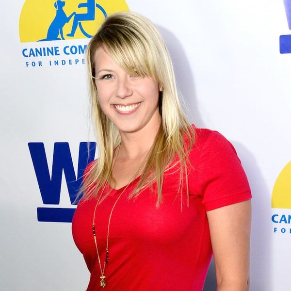 Morning Buzz! Jodie Sweetin Brought a Little Full House to Dancing With the Stars + More!