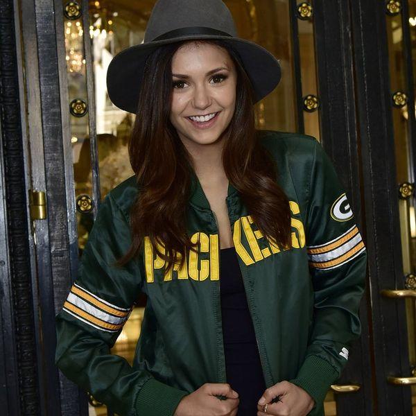 The 2 Wardrobe Staples Every Girl Should Own According to Nina Dobrev