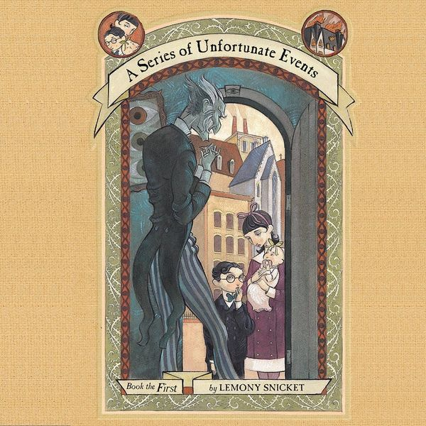 Netflix's A Series Of Unfortunate Events Remake Just Recruited the Most Epic Cast Member