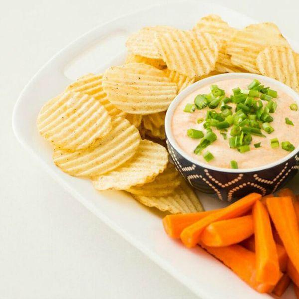 The Origins of the Potato Chip