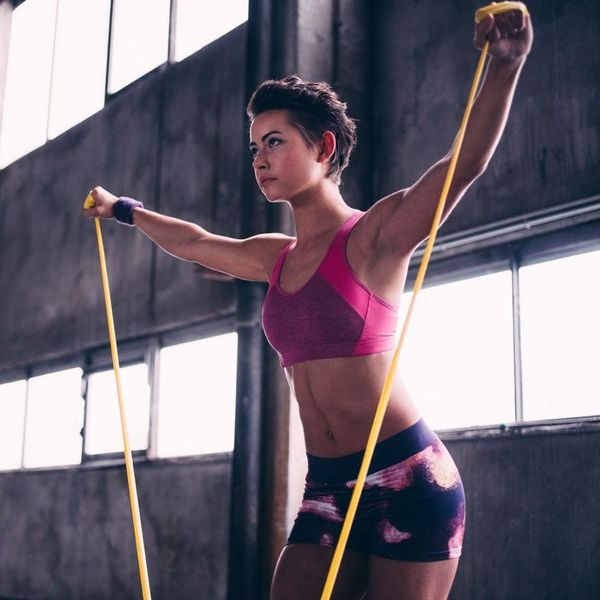 7 Tough Love Workouts to Tone Your Whole Bod