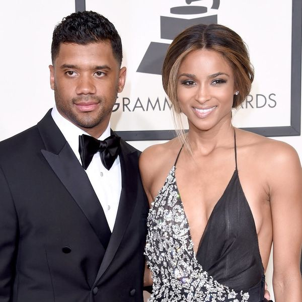 Ciara and Russell Wilson Are Engaged — See the Dreamy Proposal + Ring!
