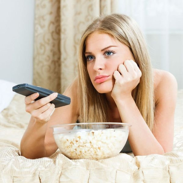 This Is the Best Reason to Turn Off Your TV