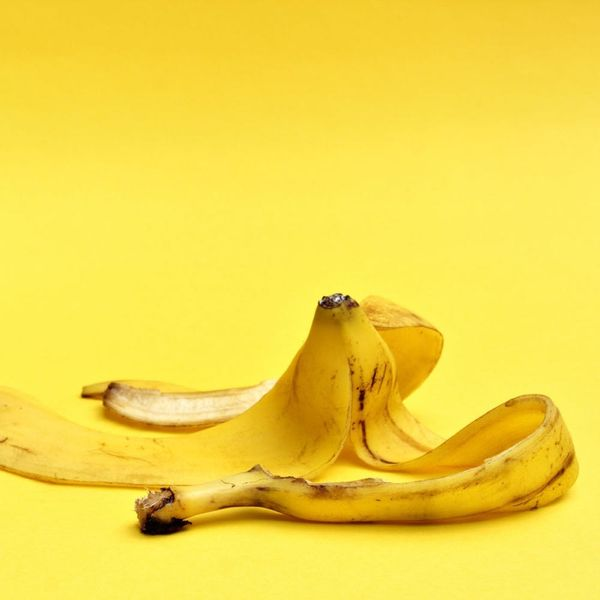 This Is Why You Should Be Eating Banana Peels — Seriously!