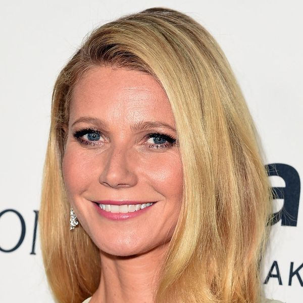 How Much Gwyneth Paltrow's Morning Smoothie Costs to Make