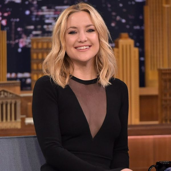 Why Kate Hudson Might Be the Next Sophia Amoruso