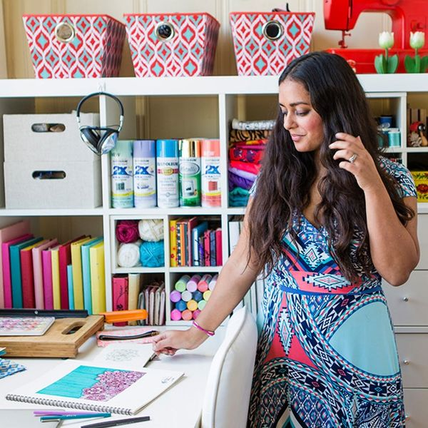 9 Ways to Declutter Your Work Space (Without Throwing All Your Stuff Away!)