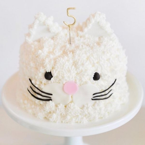 17 Ideas for Throwing the Purr-fect Cat-Themed Party