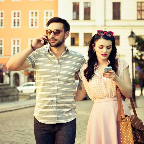 Why Getting Over the Honeymoon Phase Is Actually a GOOD Thing