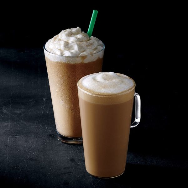 Starbucks Has ANOTHER New Drink Harry Potter Fans Will Approve Of