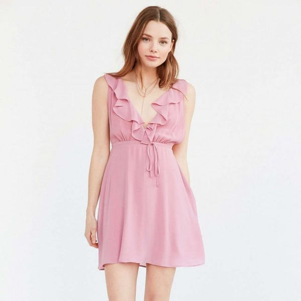 26 Pastel Dresses to Wear to Every Spring Event