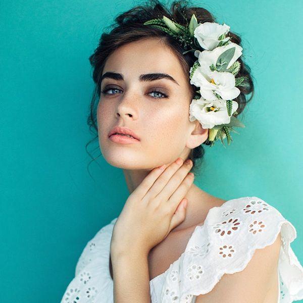 10 Smokey Eye Alternatives to Wedding Makeup