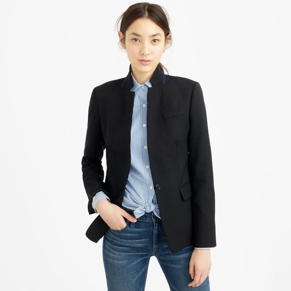 These Are the 5 Pieces of Clothing Every 20-Something Should Get Tailored