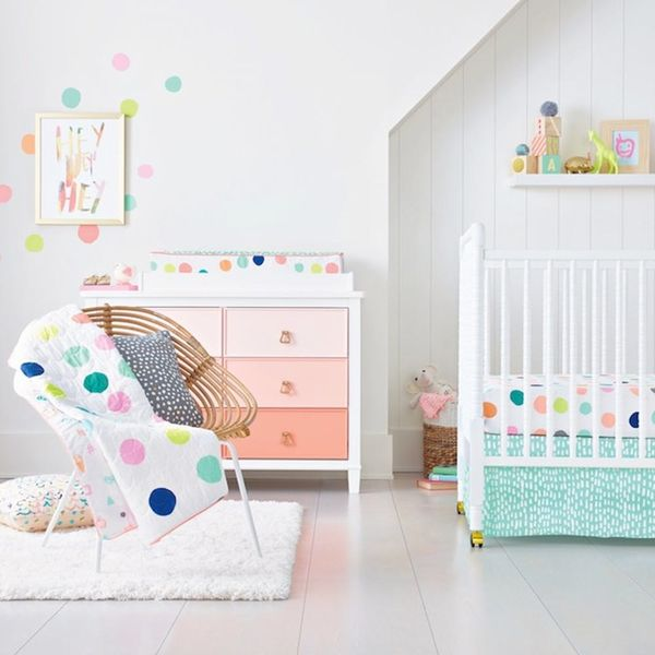 Oh Joy!'s New Target Nursery Collection Is So Cute You'll Want It for Your Room