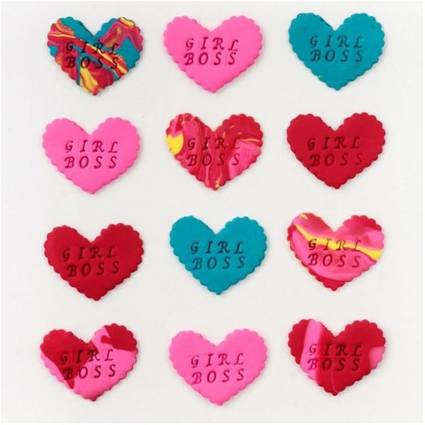 11 Ways to Host a DIY-Themed Galentine's Day