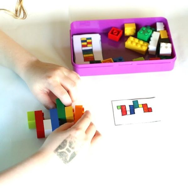 12 Fun Busy Bag Activities to Keep Toddlers Entertained