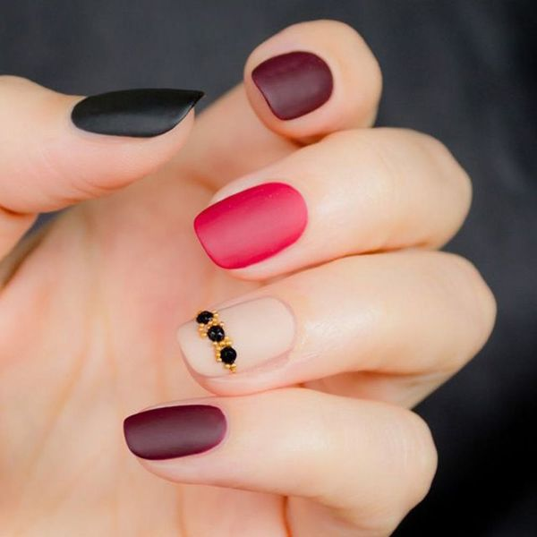14 Unexpected Manis to Rock This Holiday Season