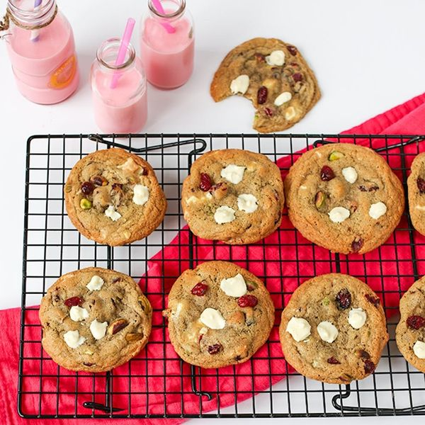 Whip Up This Make-Ahead Christmas Cookies Recipe to Freeze for Dessert Emergencies