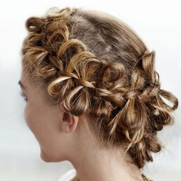 14 Braids That Might Be Better Than Katniss'