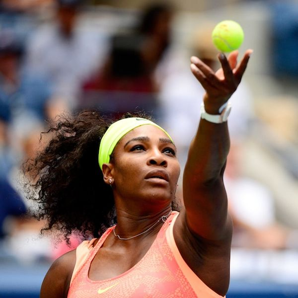 Someone Tried to Steal Serena Williams' Phone and She Had a Serious Supergirl Moment