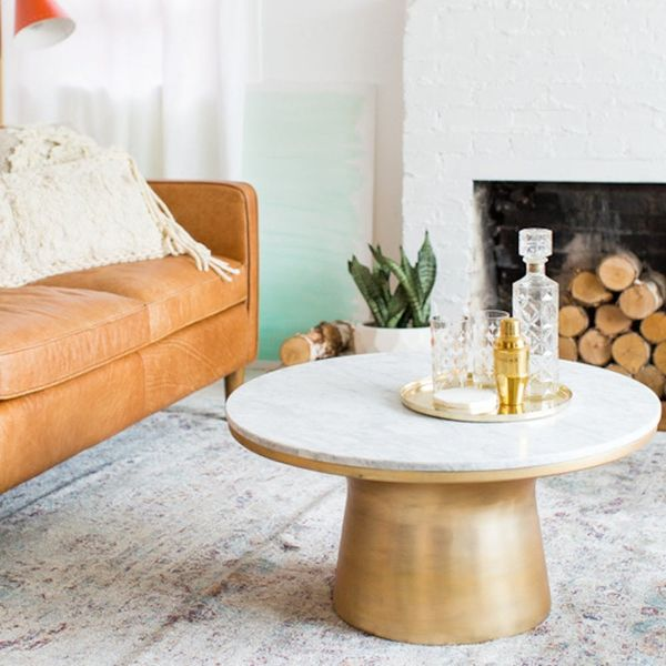 15 Affordable Ways to Decorate With Marble