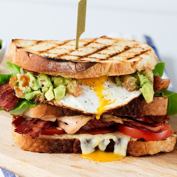 This Mexican BLT Is What Your Brunch Is Missing