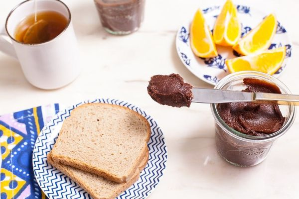 Nutella Gets a Healthy, Vegan Makeover — And It's Delicious