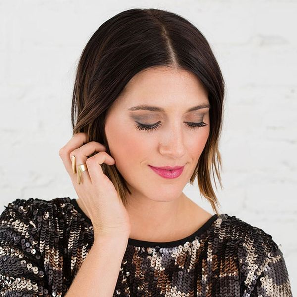 Why Layering Eyeliner Will Be Your New Favorite Makeup Hack