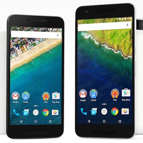 Everything Exciting Google Announced at Nexus 2015