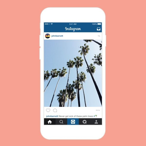 Instagram's Latest Update Is a MAJOR One