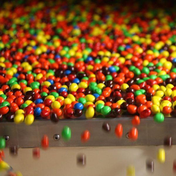 Finally a New Crazy Fall Candy That Isn't Pumpkin Spice