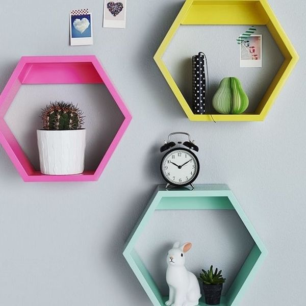 14 Ways to Nail the Perfect #Shelfie