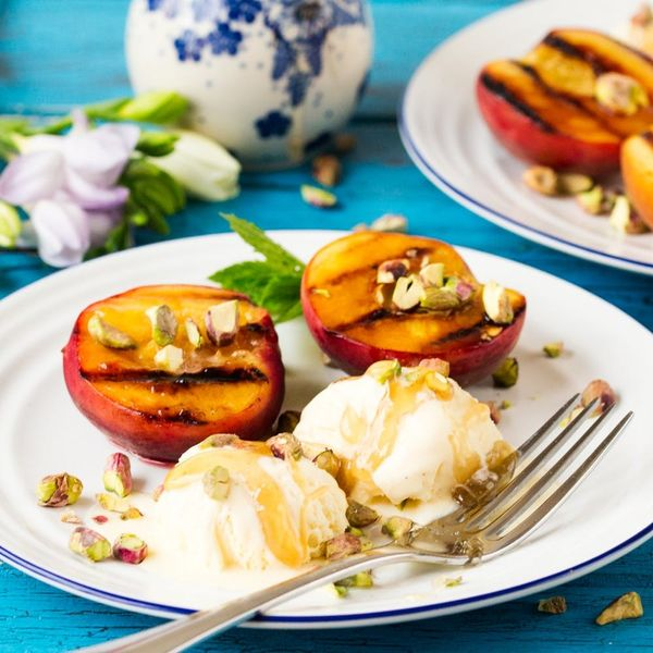 Sweeten Up Your Summer BBQ With This Boozy Dessert