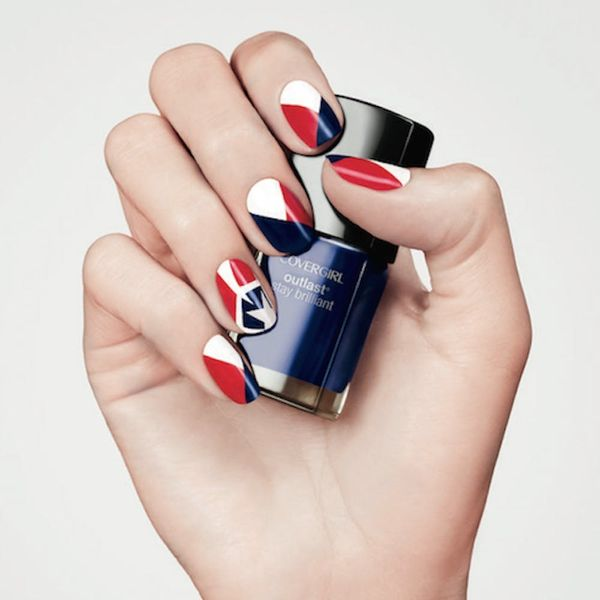 15 Standout 4th of July Manis That Aren't Cliche