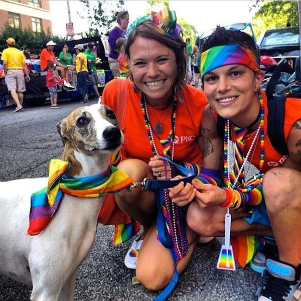 13 Pride Festivals to Celebrate All Year Long
