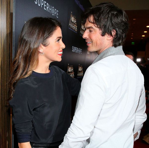 4 Tips to Take from Nikki Reed's Adorable Wedding Video