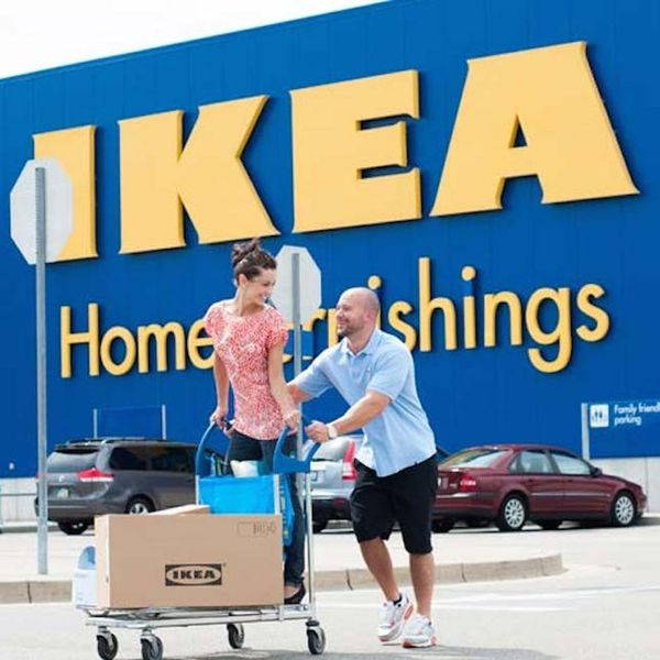 Get the Scoop on IKEA's New Concept Stores