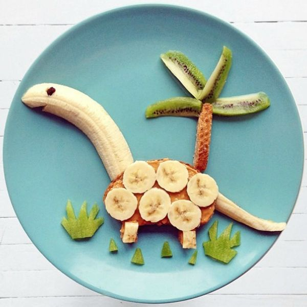 10 Ways to Trick Kids into Eating a Healthy Breakfast
