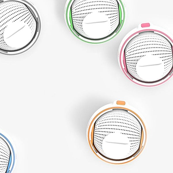 This Tiny Washing Machine Would Make Laundry Day Suck a Lot Less