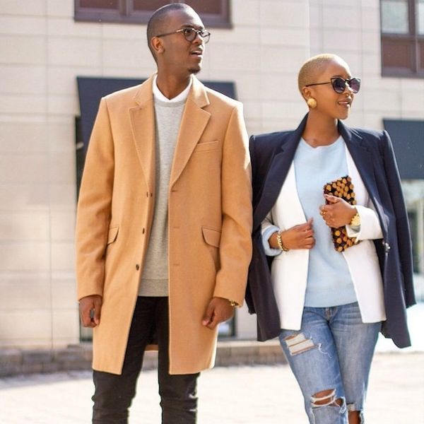 13 Fashionable Instagram Couples So Adorbs It Hurts