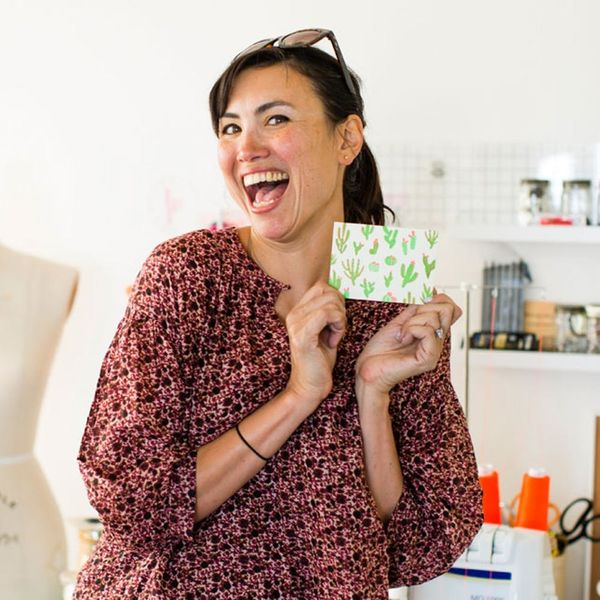 How This Woman Went from a Part-Time Gig in a Pet Store to Owning Her Own Company