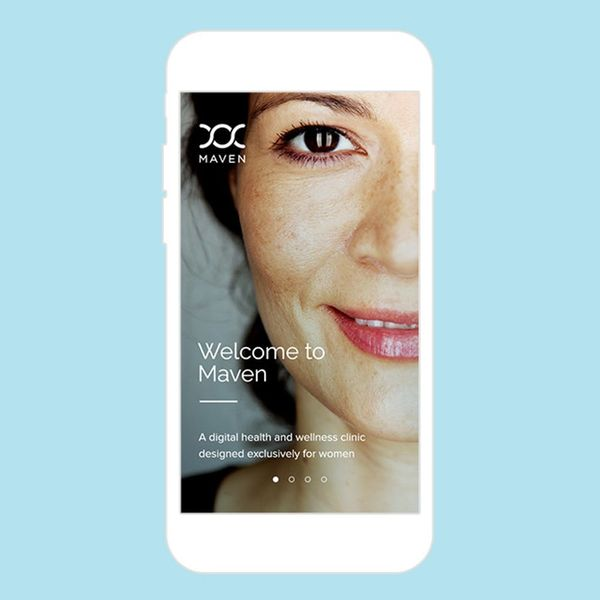Here's How to Turn Your Phone into a Women's Health Clinic