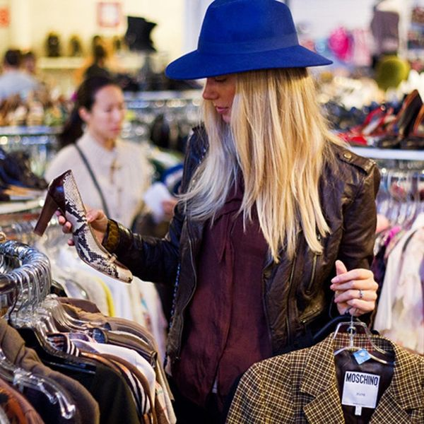 Vintage Shopping 101: Tips Every Vintage-Lovin' Gal Should Know