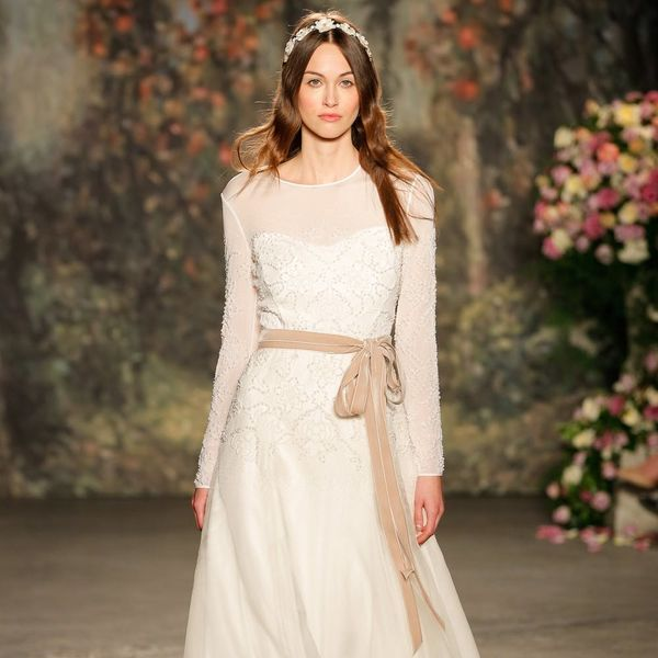7 New Wedding Dress Trends Every Bride-to-Be Needs to See