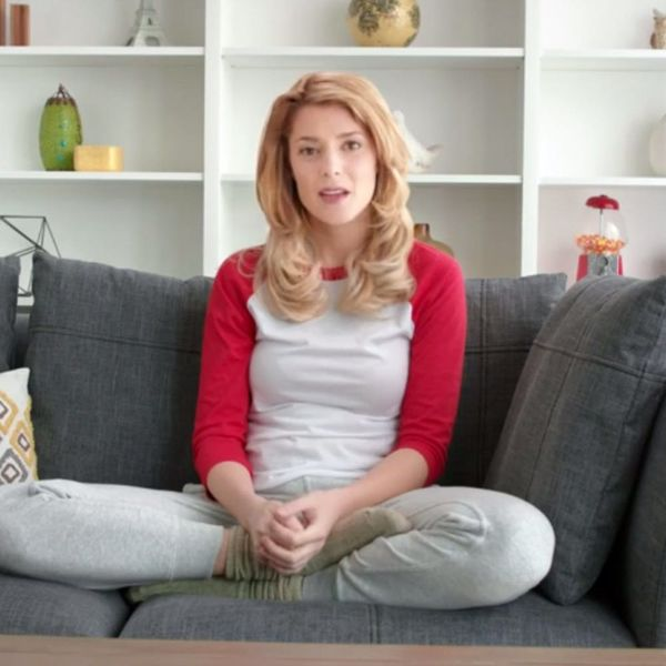 10 Reasons You'll Want to Move into YouTube Star Grace Helbig's TV Dream House